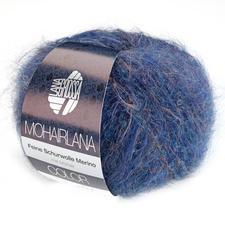 108 Dunkeljeans/Blauviolett