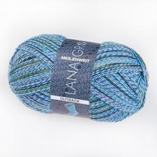 2410 Blau/Rosa/Grün