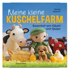 """Buch - Meine kleine Kuscheltierfarm Buch """"Meine kleine Kuscheltierfarm"""""""