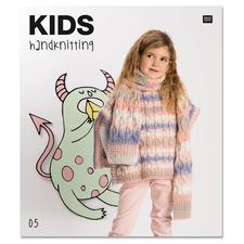 "Heft - Rico Kids 05 Heft ""Rico Kids 05"""