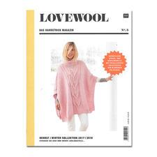 "Heft - Lovewool No. 5 Heft ""Lovewool No. 5"""