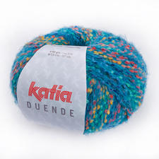 402 Mehrfarben-Grünblau