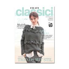 "Heft - Filati Classici HW 17/18 Heft ""Filati Classici HW 17/18"""