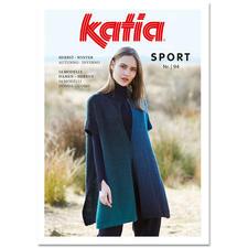 """Heft - Katia Sport Nr. 94 Heft """"Katia Sport Nr. 94"""""""