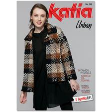 """Heft - Katia Urban Nr. 95 Heft """"Katia Urban Nr. 95"""""""