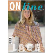 "Heft - Online Ausgabe Lace Heft ""Online Ausgabe Lace"""