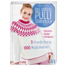 Buch - Das große Pulli-Strickbuch