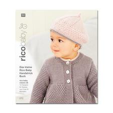 """Buch - Rico Baby 013 Buch """"Rico Baby 013"""""""