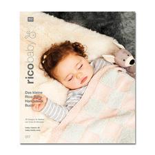 """Buch - Rico Baby 017 Buch """"Rico Baby 017"""""""