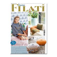 "Heft - Filati Handstrick Home Nr. 68 Heft ""Filati Handstrick Home Nr. 68"""