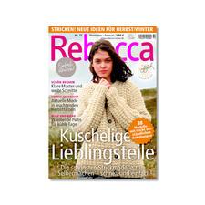 "Heft - Rebecca 72 Heft ""Rebecca 72"""