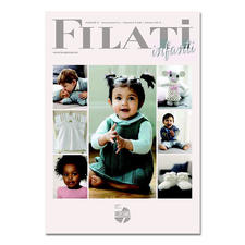 "Heft - Filati Infanti No. 13 Heft ""Filati Infanti No. 13"""