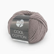 Cool Cotton von Lana Grossa