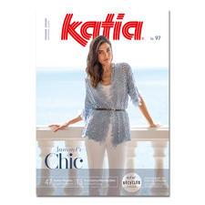 Heft - Katia CHIC 97