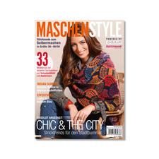 Heft - Maschenstyle SH 004