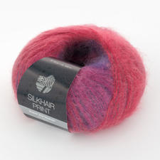 366 Lila/Brombeer/Pink/Rot