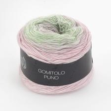 01 Zartgrün/Rosé