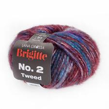 104 Burgund/Royal/Violett