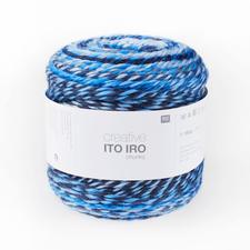 006 Blau Mix