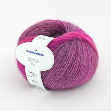 Pink-Aubergine