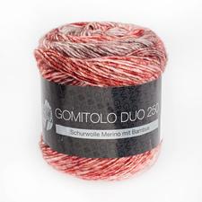 904 Pastell-/Altrosa/Rot/Weinrot/Burgund/Graubraun