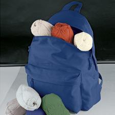 Rucksack (ohne Wolle) Rucksack (ohne Wolle)