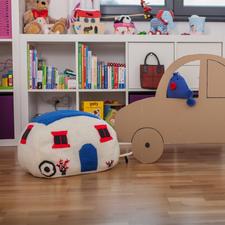 Modell 452/4, Komplettpackung: Caravan aus Poco von Junghans-Wolle