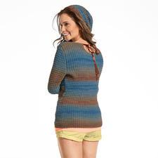Modell 232/4, Pullover aus Pinta von Junghans-Wolle