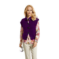 Farbvariante Violett
