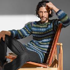 Modell 228/5, Pullover aus Murano Fun von Austermann®