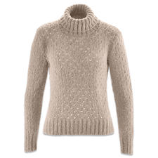 Modell 193/6, Pullover aus Palazzo von Junghans-Wolle
