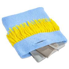 Anleitung 424/6, Tasche aus Novata von Junghans-Wolle