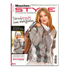 "Heft - Maschen-Style SD039 Heft ""Maschen-Style SD039"""