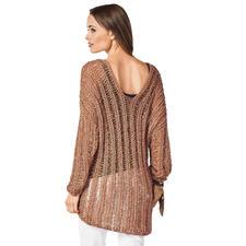 Anleitung 019/8, Pullover aus Varese von Junghans-Wolle