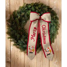 "Merry Christmas ""Nikolaus"""