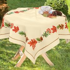 """Tischdecken """"Jahreszeiten"""" Tischdecken Jahreszeiten."""
