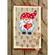 """Adventskalender """"Wichtel mit Herz"""" Weihnachtszeit ist Wichtelzeit."""