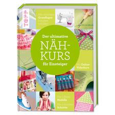 """Buch """"Der ultimative Nähkurs für Einsteiger"""""""