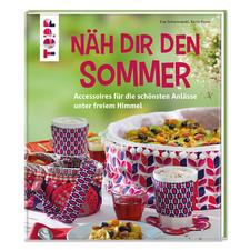 """Buch """"Näh dir den Sommer"""""""