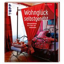 "Buch ""Wohnglück selbstgenäht"""
