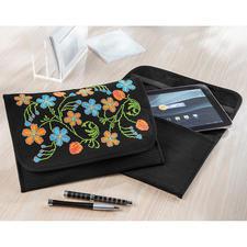 """Tablet-Etui """"Floral"""" Kreative Geschenkideen"""