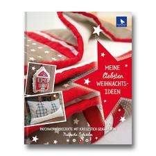 Buch - Meine liebsten Weihnachts-Ideen
