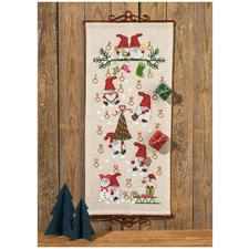 Weihnachtsspaß, Adventskalender