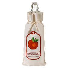 Apfel, Flaschenbeutel