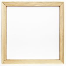Außenmaß 52 x 52 cm