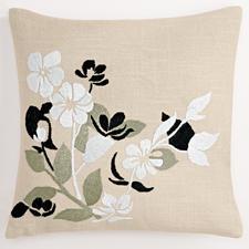 Kissen, Floral 1