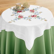 Tischdecke, 80 x 80 cm