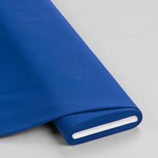 Meterware - Basic-Stoffe, Ultramarinblau Basic-Stoffe aus Baumwolle