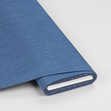 "Meterware Solid Smooth Denim ""Afternoon Sail"" Angesagter Denim-Style aus den USA"