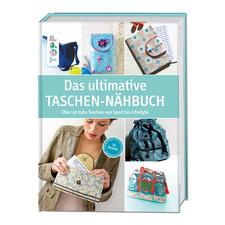 """Buch """"Das ultimative Taschen-Nähbuch"""" Buch """"Das ultimative Taschen-Nähbuch"""""""